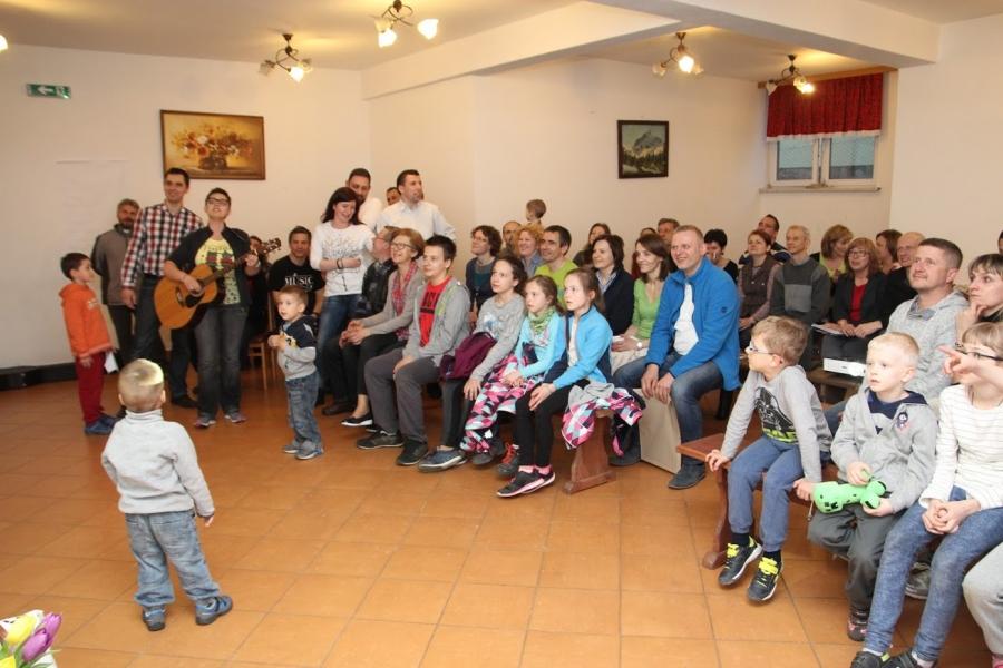 Zjazd Małe Grupy Czarna Góra V 2016