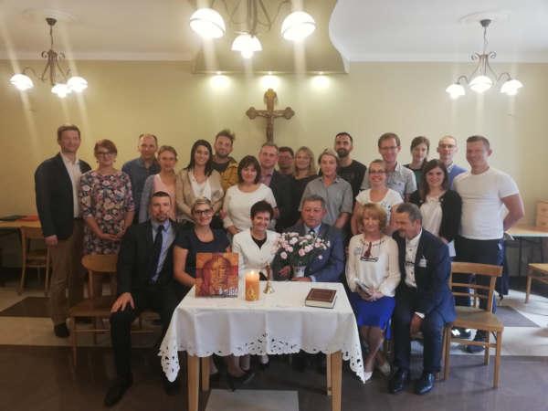 Weekend dla Małżonków w diecezji gliwickiej