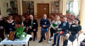 Weekend pogłębiający w Hałcnowie