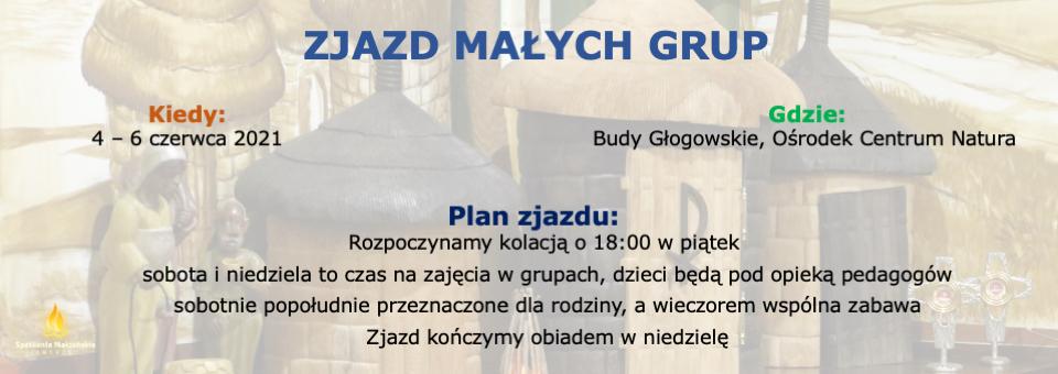 2021.03.11 - Zjazd małych grup