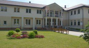 Zjazd małych grup w Budach Głogowskich 4 -6.06.2021